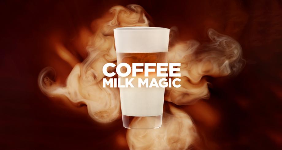 Lattiz – Coffee, Milk, Magic